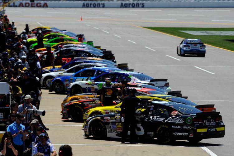 nascar race racing (26) wallpaper