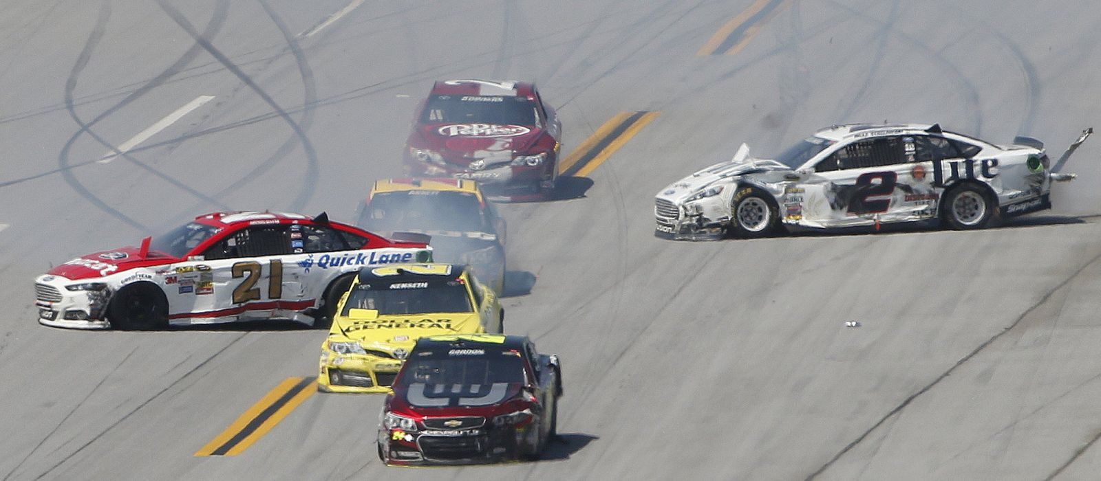 nascar race racing (44) wallpaper
