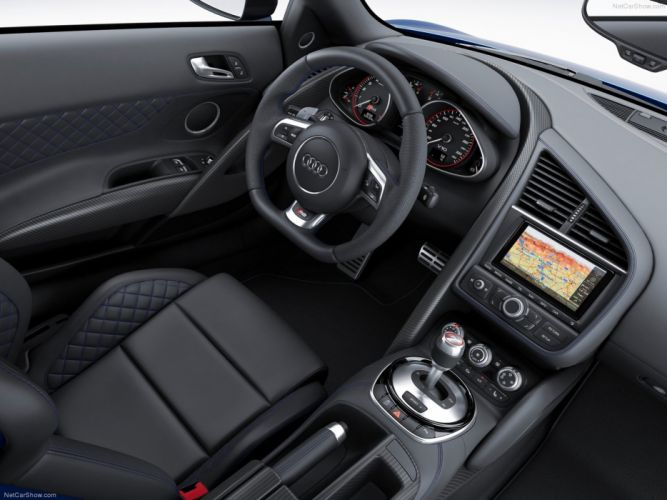 Audi R8-LMX 2015 SUPERCAR car Germany 4000x3000 wallpaper