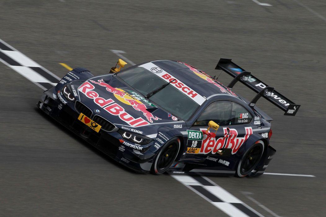 2014 DTM Saisonauftakt in Hockenheim-Ring Car Race Germany Racing AntA wallpaper