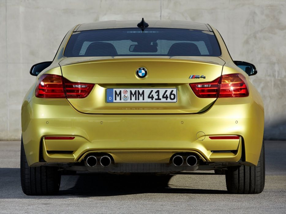 Bmw M4 Coupe 2015 Supercar Car Germany Sport 4000x3000 Wallpaper
