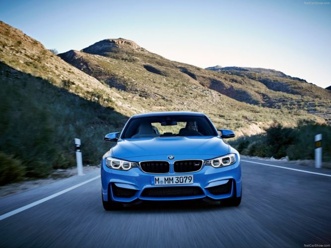 BMW M3-Sedan 2015 Supercar Car Germany Sport 4000x3000 wallpaper