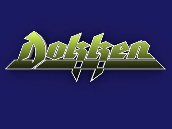 DOKKEN hair metal heavy (42) wallpaper