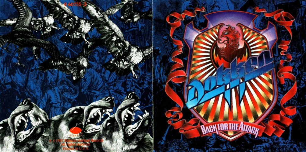 DOKKEN hair metal heavy (37) wallpaper