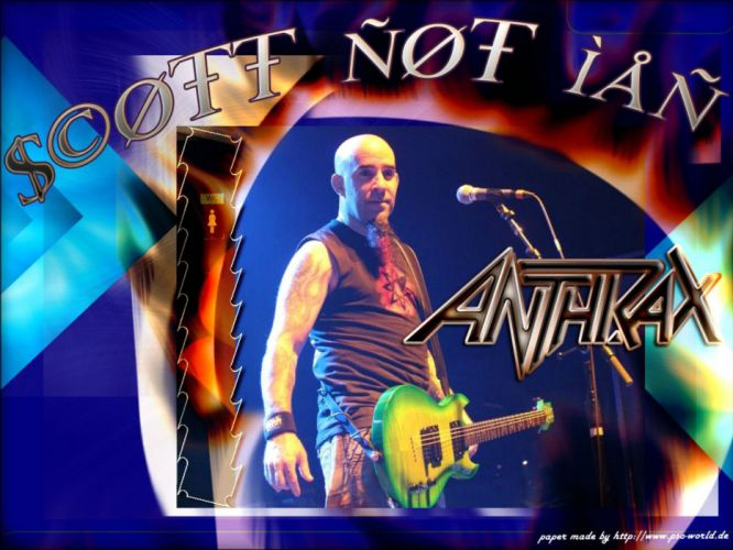 ANTHRAX thrash metal heavy groove (2) wallpaper