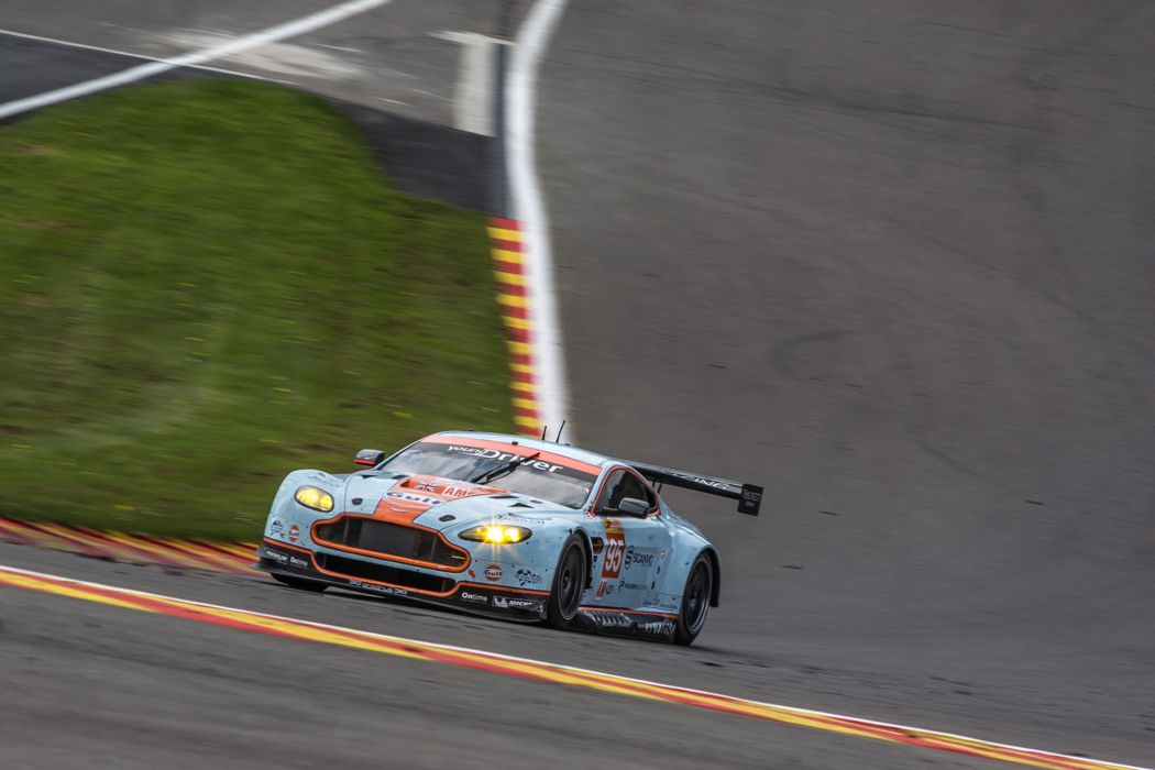 2014 WEC 6 Heures de SPA-Francorchamps Car Race Belgium Racing 2013 Aston Martin Vantage GTE 4000x2667 wallpaper