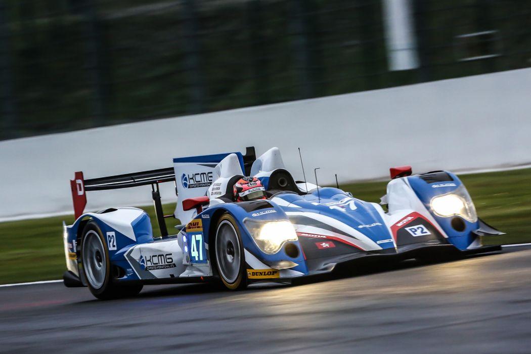 2014 WEC 6 Heures de SPA-Francorchamps Car Race Belgium Racing KCMG ORECA 03 - Nissan LMP1 4000x2667 wallpaper