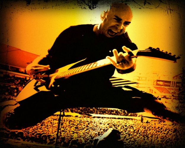 ANTHRAX thrash metal heavy groove (24) wallpaper