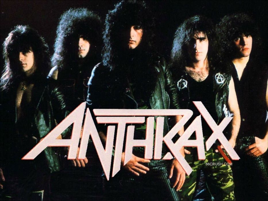 ANTHRAX thrash metal heavy groove (20) wallpaper