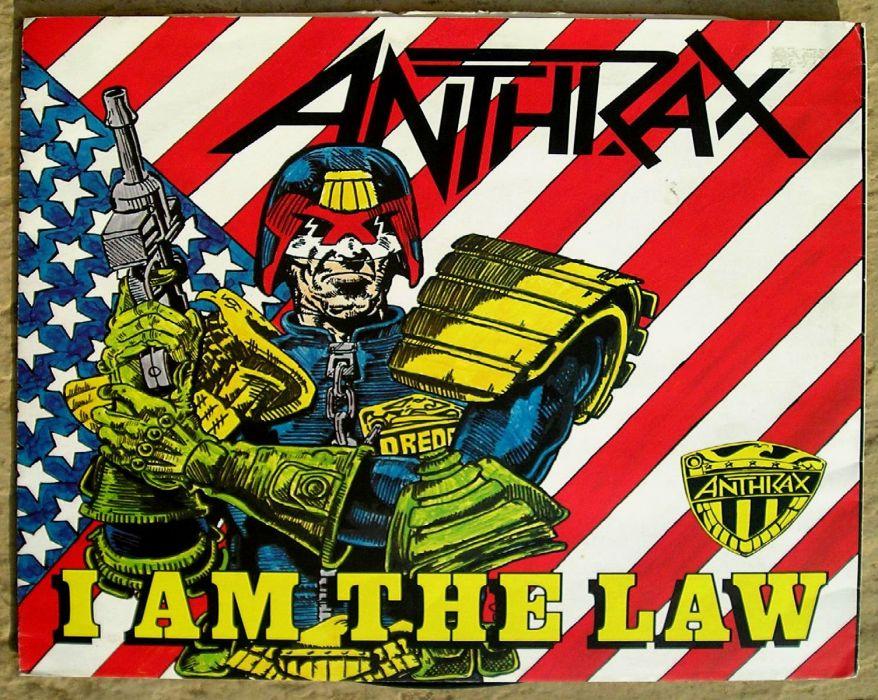 ANTHRAX thrash metal heavy groove (41) wallpaper