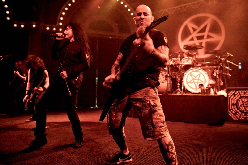 ANTHRAX thrash metal heavy groove (44) wallpaper