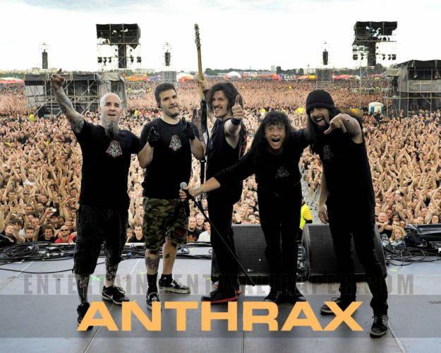 ANTHRAX thrash metal heavy groove (42) wallpaper