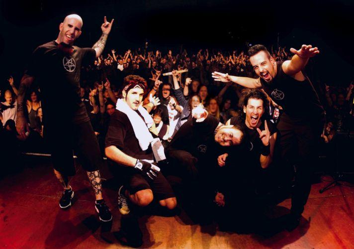 ANTHRAX thrash metal heavy groove (43) wallpaper