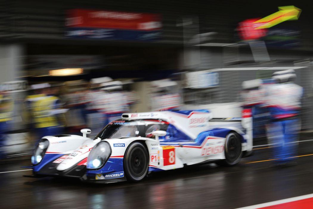 2014 WEC 6 Heures de SPA-Francorchamps Car Race Belgium Racing Toyota Racing 2014 Toyota TS040 Hybrid LMP1 6 4000x2667 wallpaper