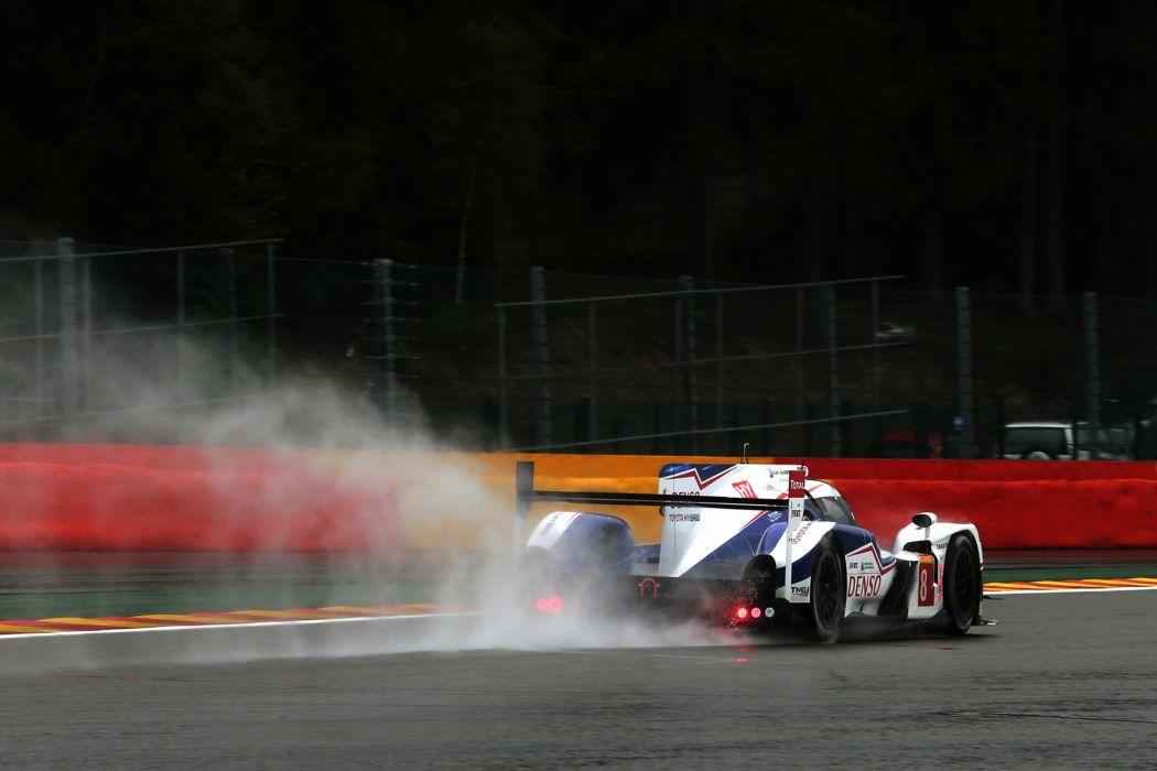 2014 WEC 6 Heures de SPA-Francorchamps Car Race Belgium Racing Toyota Racing 2014 Toyota TS040 Hybrid LMP1 7 4000x2667 wallpaper