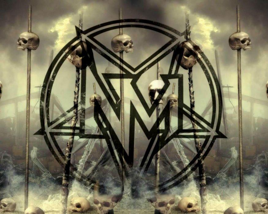 NEVERMORE progressive thrash power metal heavy (2) wallpaper
