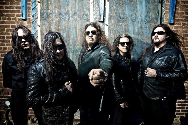 TESTAMENT thrash metal heavy (2) wallpaper