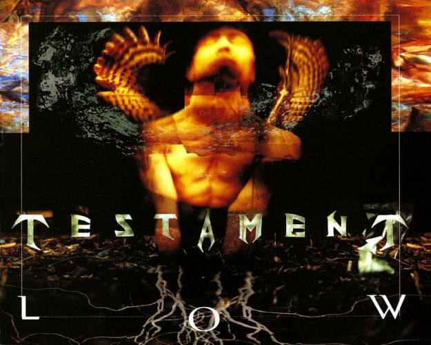 TESTAMENT thrash metal heavy (11) wallpaper