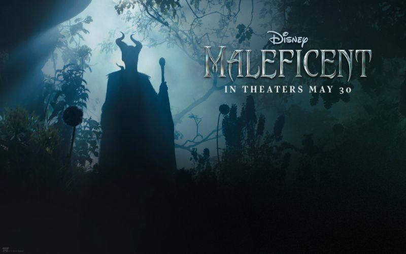 MALEFICENT fantasy disney action adventure family snow white (44) wallpaper