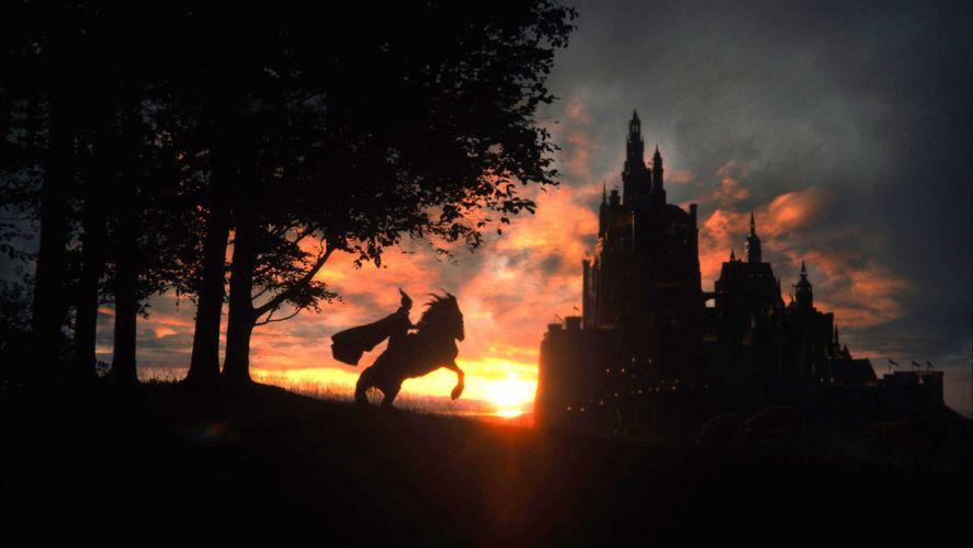 MALEFICENT fantasy disney action adventure family snow white (64) wallpaper