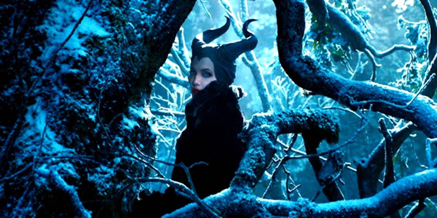 MALEFICENT fantasy disney action adventure family snow white (65) wallpaper