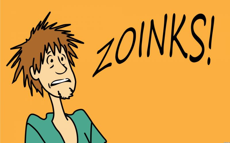 SCOOBY DOO adventure comedy family cartoon (5) wallpaper