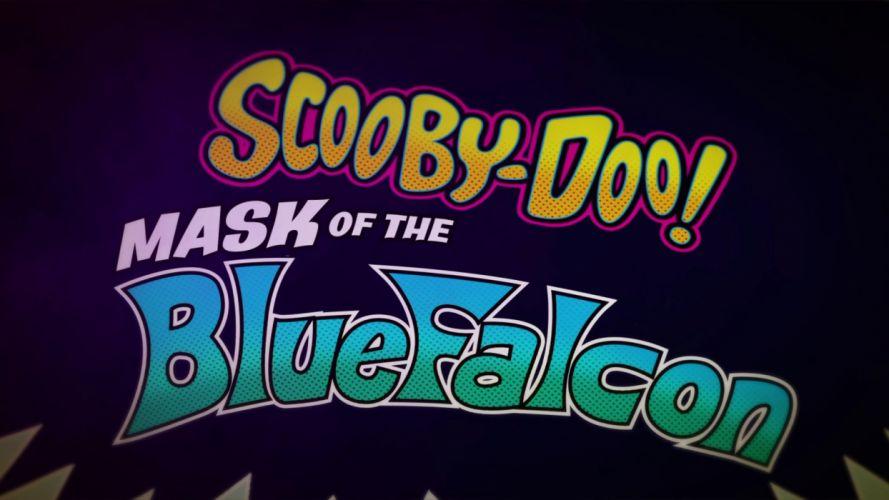 SCOOBY DOO adventure comedy family cartoon (7) wallpaper