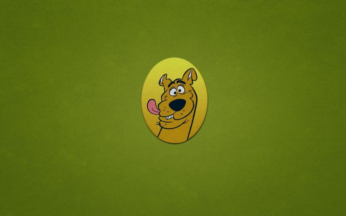 SCOOBY DOO adventure comedy family cartoon (25) wallpaper