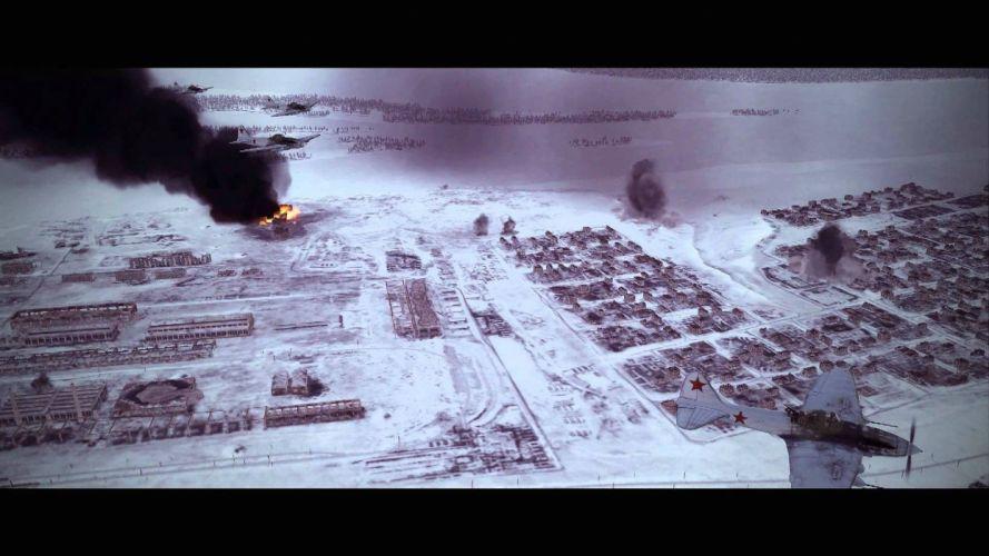 STALINGRAD action war history drama battle military (15) wallpaper