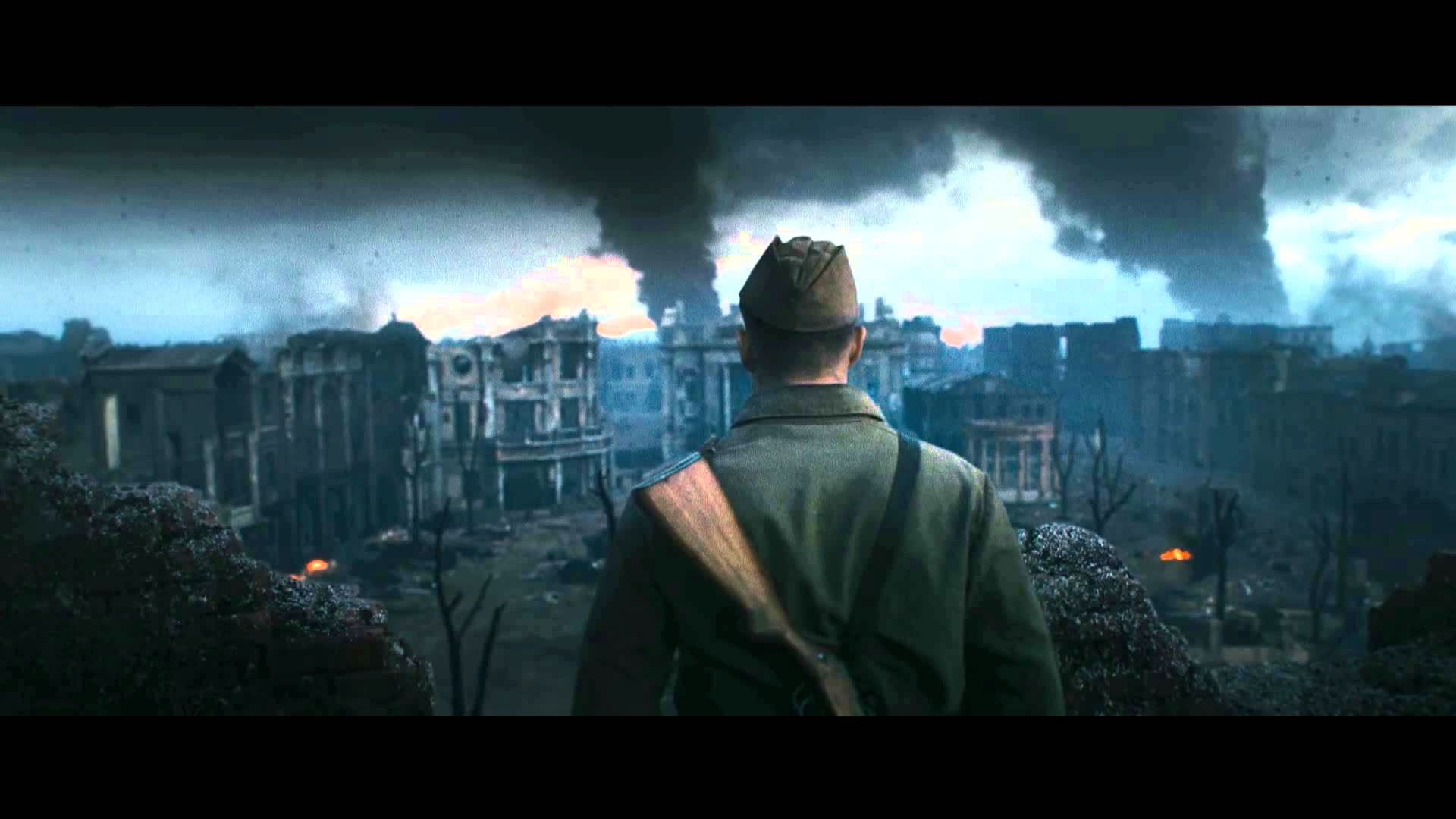 Pictures of Stalingrad Movie Wallpaper - #rock-cafe