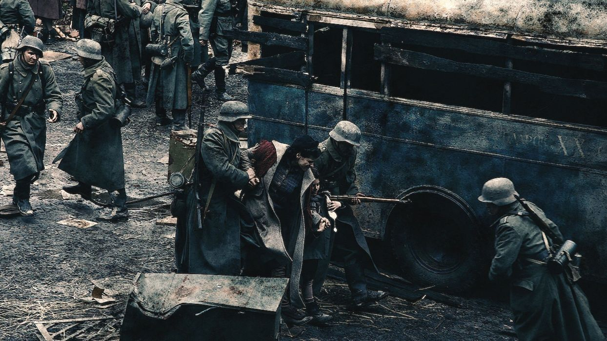 STALINGRAD action war history drama battle military (25) wallpaper