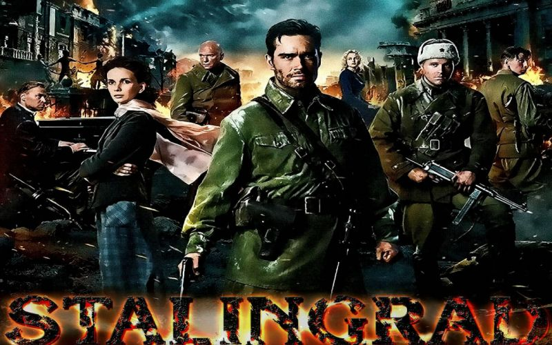 STALINGRAD action war history drama battle military (22) wallpaper