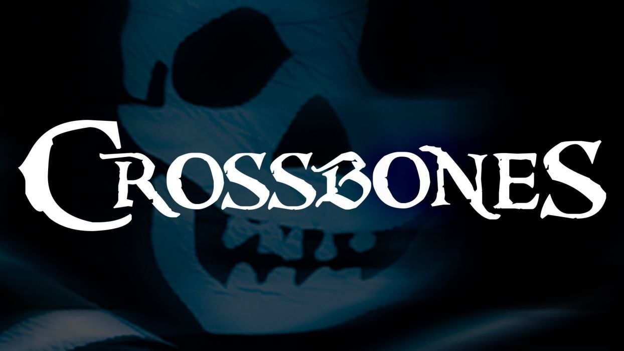 CROSSBONES drama series television fantasy pirate adventure pirates (5) wallpaper