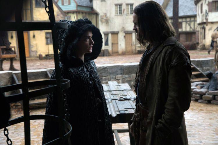 SALEM drama thriller fantasy dark witch history series television (8) wallpaper