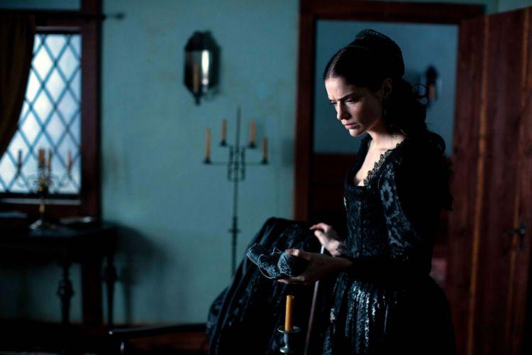 SALEM drama thriller fantasy dark witch history series television (12) wallpaper
