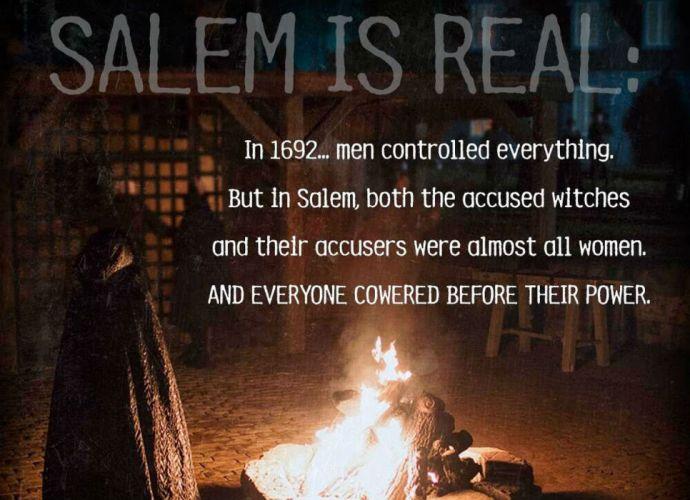 SALEM drama thriller fantasy dark witch history series television (20) wallpaper