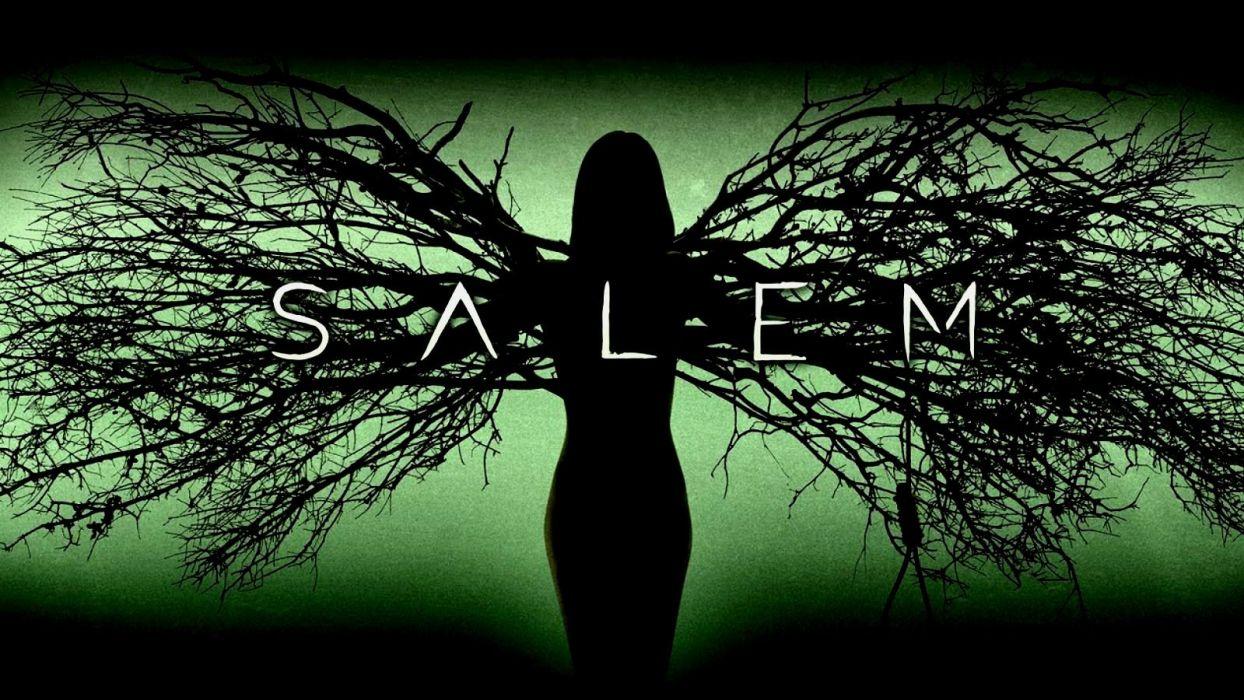 SALEM drama thriller fantasy dark witch history series television (33) wallpaper