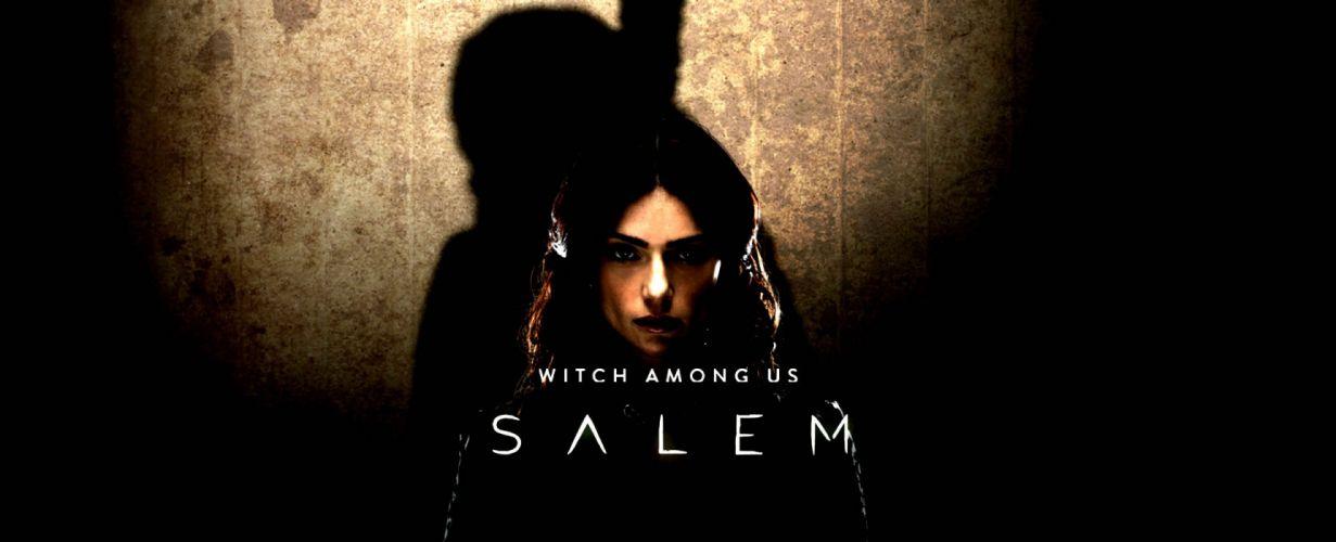 SALEM drama thriller fantasy dark witch history series television (37) wallpaper