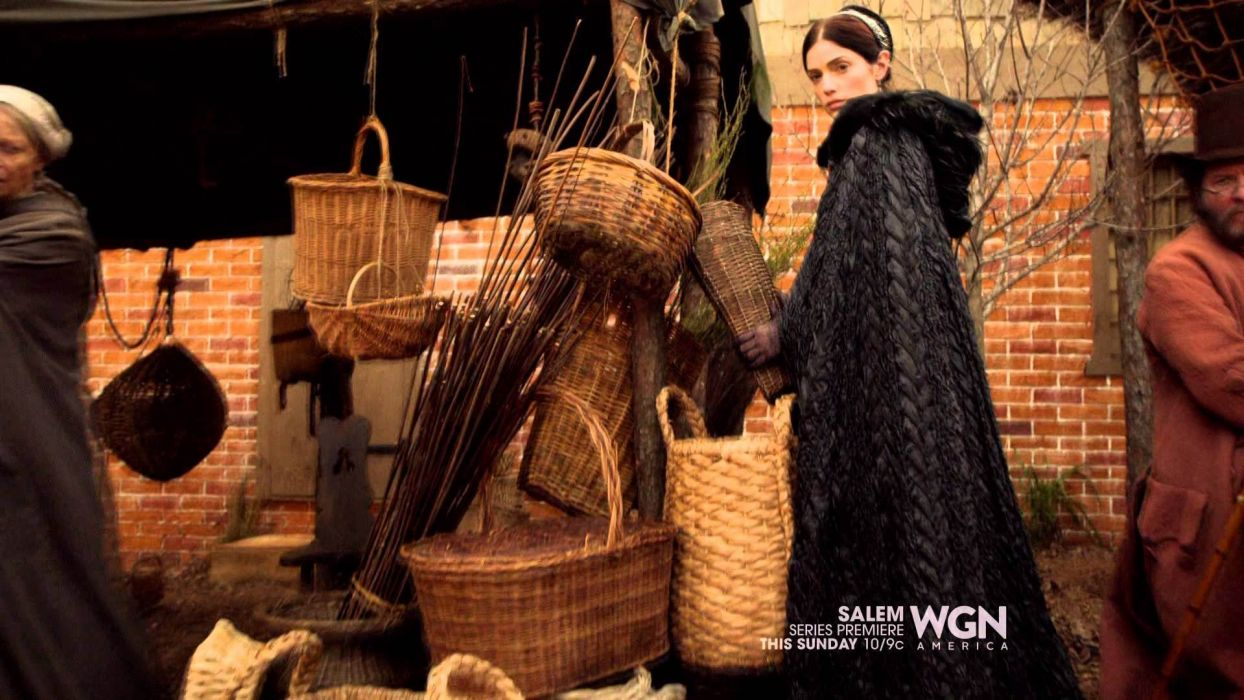 SALEM drama thriller fantasy dark witch history series television (40) wallpaper