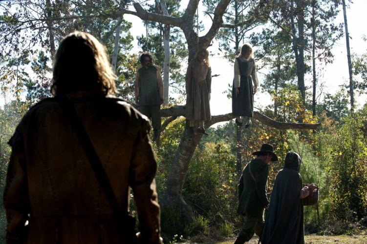 SALEM drama thriller fantasy dark witch history series television (44) wallpaper