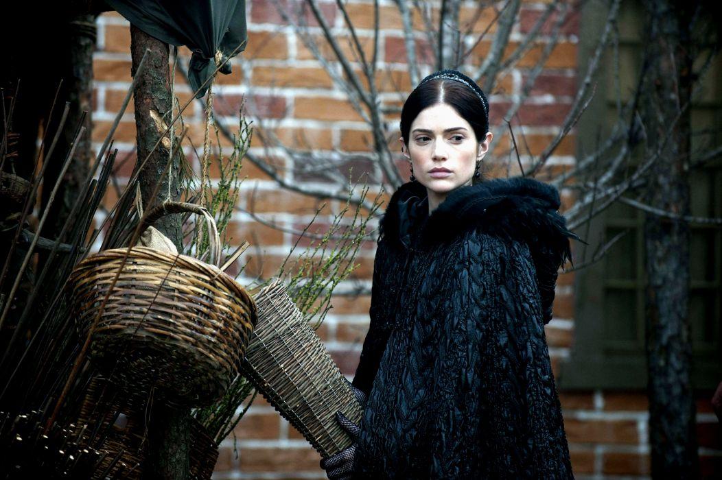 SALEM drama thriller fantasy dark witch history series television (55) wallpaper