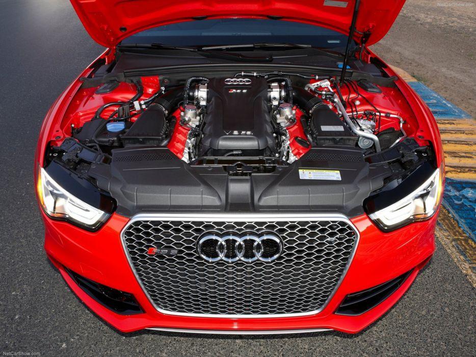 Audi Rs5 2012 Supercar Sport Car Germany Sportcar Wallpaper