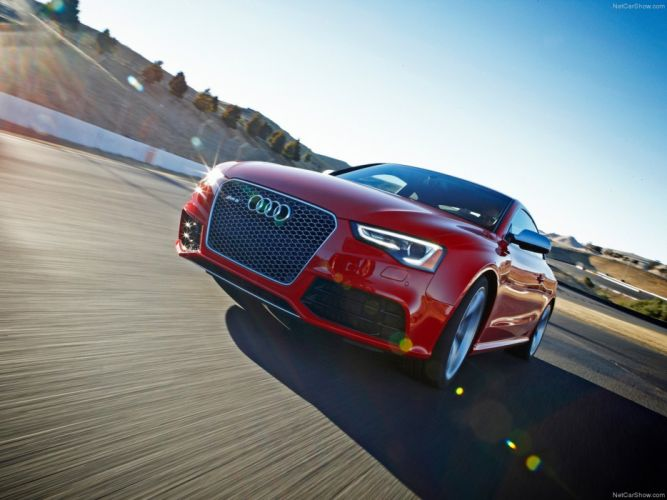 Audi RS5 2012 supercar sport car Germany sportcar wallpaper 4000x3000 red wallpaper