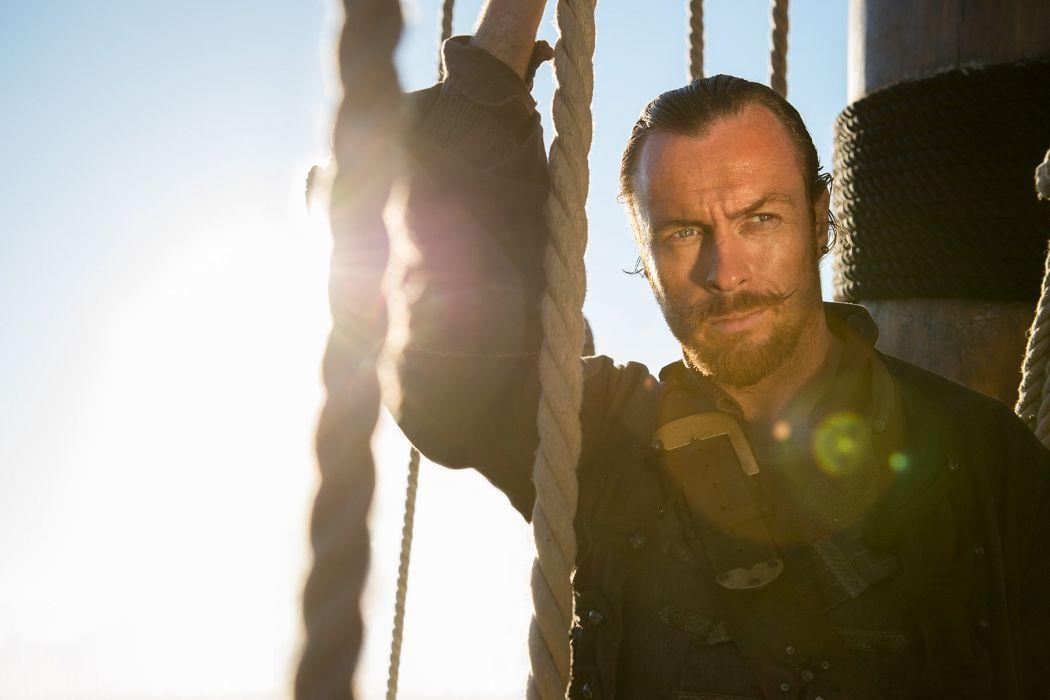 BLACK SAILS adventure drama fantasy series television pirates pirate starz (7) wallpaper