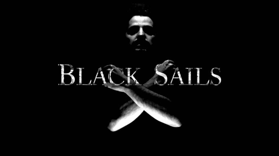 BLACK SAILS adventure drama fantasy series television pirates pirate starz (16) wallpaper