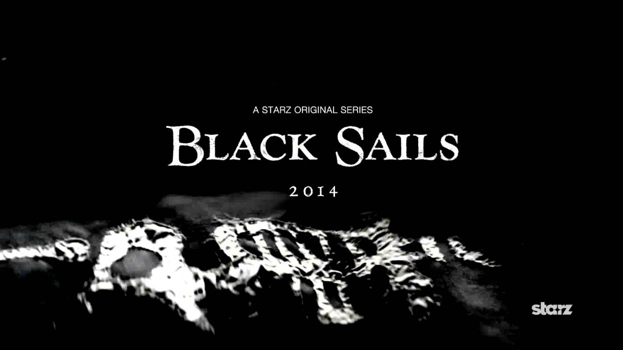 BLACK SAILS adventure drama fantasy series television pirates pirate starz (15) wallpaper