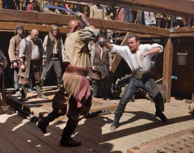 BLACK SAILS adventure drama fantasy series television pirates pirate starz (27) wallpaper