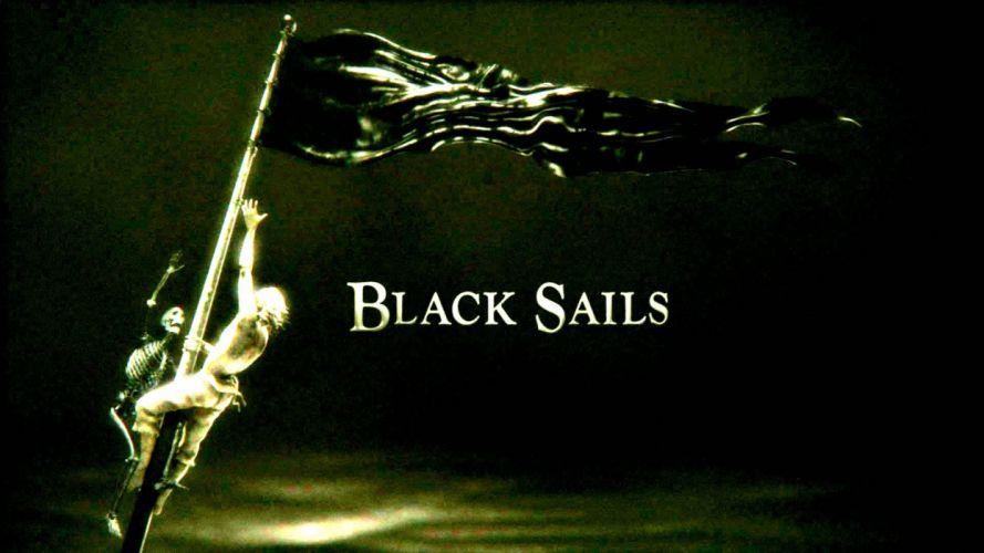 BLACK SAILS adventure drama fantasy series television pirates pirate starz (34) wallpaper