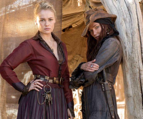 BLACK SAILS adventure drama fantasy series television pirates pirate starz (36) wallpaper