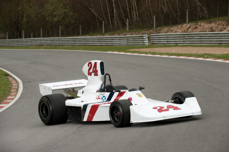 RM's Auction in Monaco classic car race racing 1974 Hesketh 308 Formula One 308-1 4000x2661 wallpaper